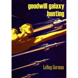goodwill galaxy hunting
