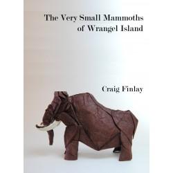 The Very Small Mammoths  of Wrangel Island