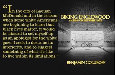 Benjamin Goluboff's Biking Inglewood